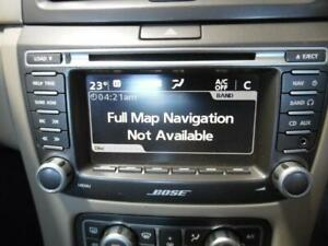 HOLDEN-STATESMAN-CAPRICE-STEREO-HEAD-UNIT-ROOF-MOUNT-DVD-PLAYER-FACTORY-WM-09