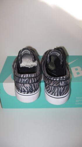 Janoski Cnvs Nib Stefan Zoom Tiger 10 Authentic Camo Nike 5 Canvas Größe Grau FqgExw