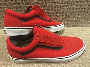 0349d16df3 Vans Men s Shoes