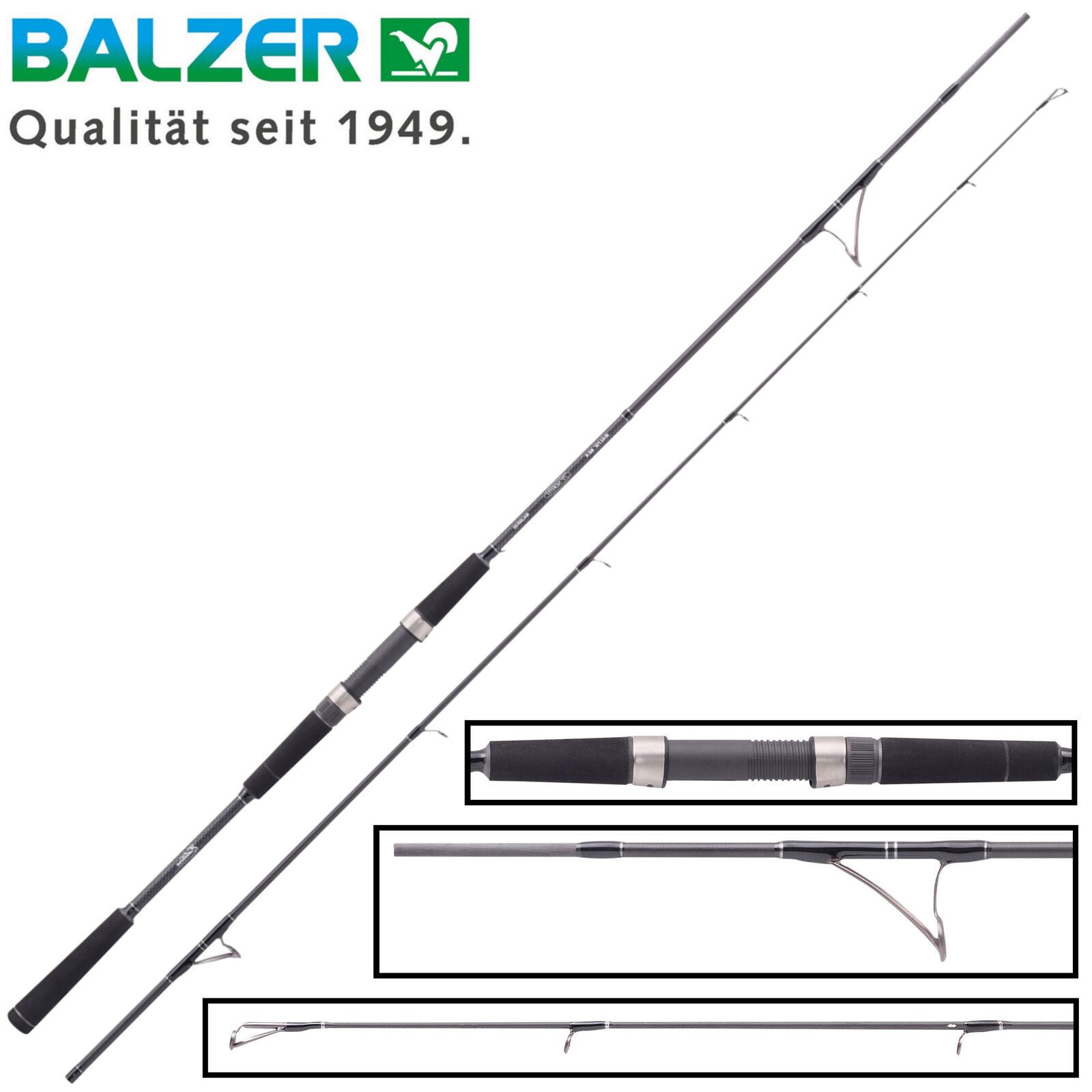 Balzer Baltic Sea 71 North North North 2,70m 30-125g - Meeresrute, Spinnrute, Dorschrute 65f4d1