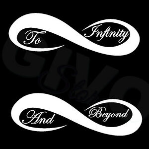 ladies to infinity and beyond couple t shirts best friends forever