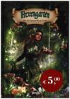 Hexengarten (2016, Gebundene Ausgabe)