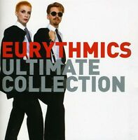 Eurythmics - Ultimate Collection [new Cd] Uk - Import on Sale