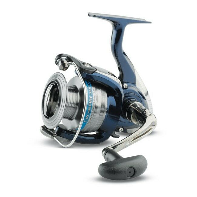 MULINELLO DAIWA CROSSFIRE 2000 F SPINNING LEDGERING