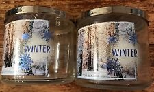 Use for Crafts 4 Empty Candle Glass Jars Craft 3 Bath & Body 1 Yankee