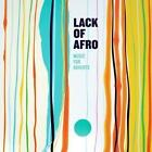 Music For Adverts von Lack Of Afro (2014)