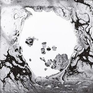 Radiohead-A-Moon-Shaped-Pool-2-x-180gram-Vinyl-LP-amp-Download-NEW-amp-SEALED
