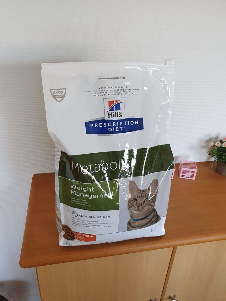Kattefoder, Hills Metabolic weight management 4kg