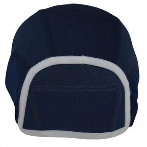 ed512845 Nike Sphere Dry Thermal Skullcap Mens Womens Unisex Navy Hat 510068 ...
