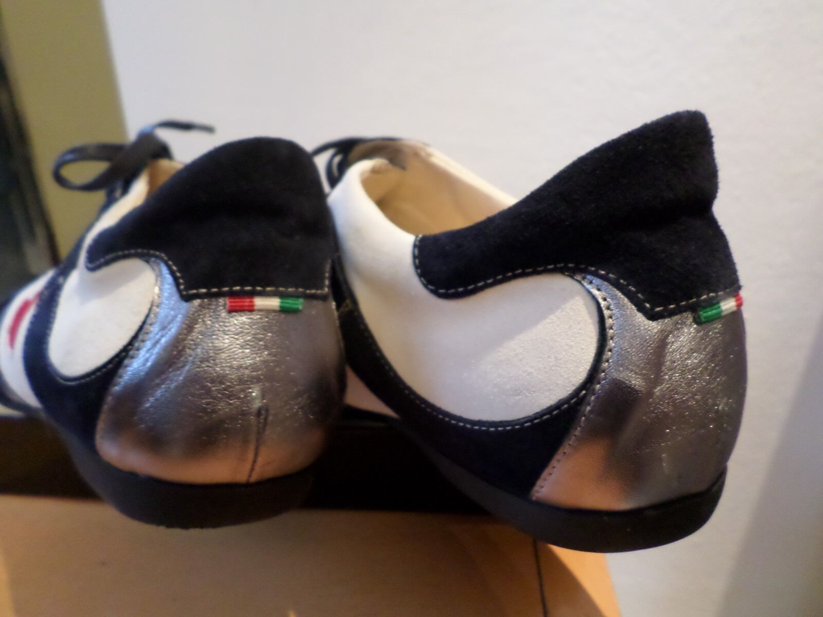 Zapatos Zapatos Zapatos ANGELO CAROLI PERSONAL zapatos 83272d