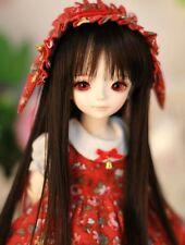 yanyan DollLove 1/6 girl DL YOSD baby little mini dollfie BJD FREE face up eyes