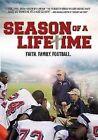 Season of a Lifetime (DVD, 2013)