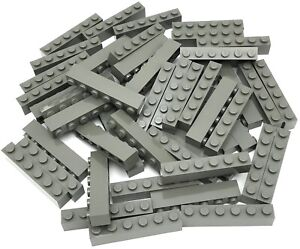 LEGO 50 NEW RED 2 X 3 DOT PLATES BUILDING BLOCKS PIECES PARTS
