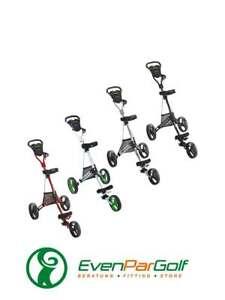 BagBoy-Express-DLX-Pro-Trolley-3-Rad-Farben-weiss-gruen-silber-schwarz-schwarz