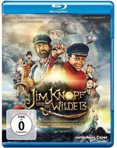 jim knopf und die wilde 13 blu-ray   neu   movie   film   vÖ 25.03.2021   ebay