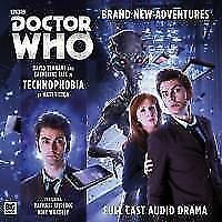 Doctor-Who-Technophobia-by-Matt-Fitton-englische-Hoerspiel-CD-2016-NEU