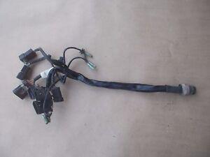 1997-2002 Ducati 748 996 998 916 OEM front wiring harness ...