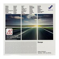 CITROEN PEUGEOT EUROPA Europe CD 2017 RT4 RT5 Navidrive WIP Com 607 807 C5 C6 C8