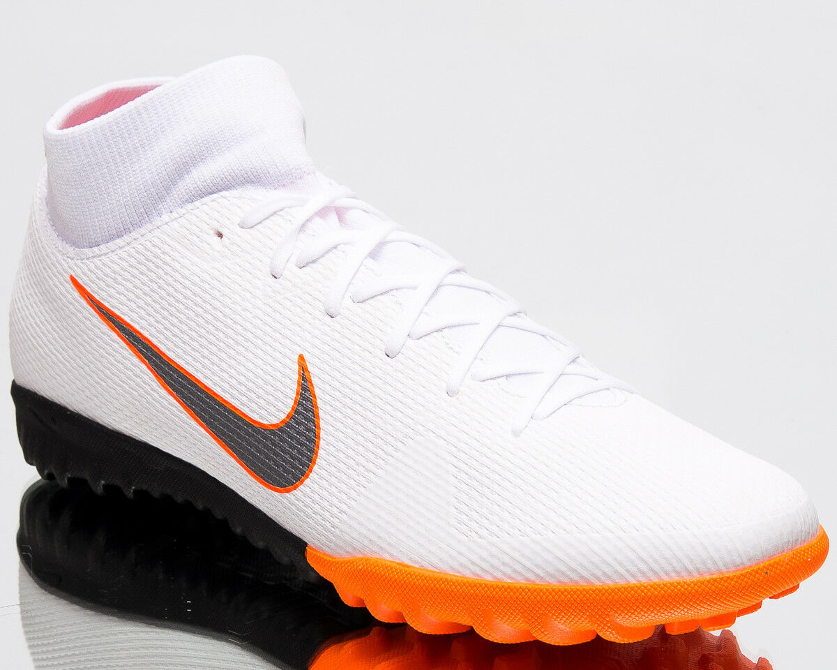 Nike Nike Nike MERCURIALX Superfly VI Academia TF Fútbol Zapatos hombres de fútbol para hombre AH7370-107 6854bd