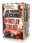The First Law Trilogy by Joe Abercrombie (Paperback / softback, 2016)