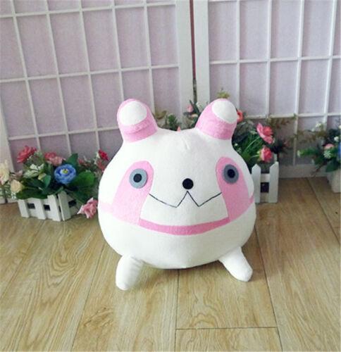 Anime Steins Gate Makise Kurisu Cosplay Stuffed Doll Cute Soft Plush Toy Gift