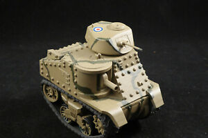 M-3 Grant resin conversion world war toon tank M4A1 sherman