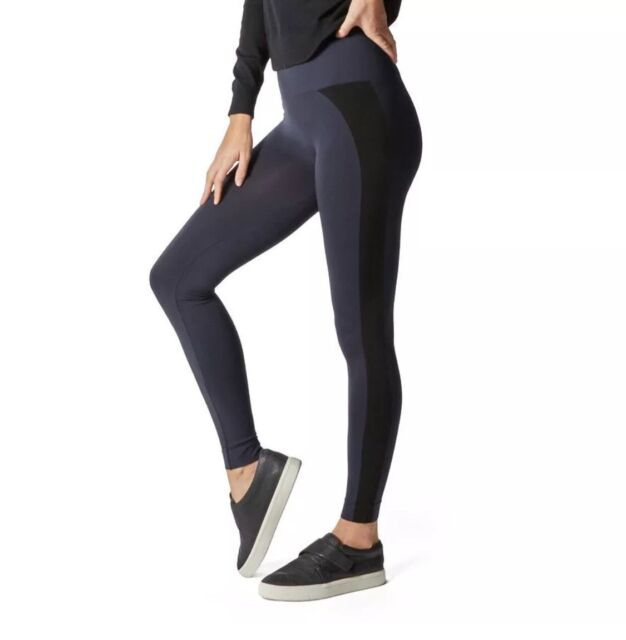 Spanx Seamless Shaping leggings Black Assets Red hot label Large
