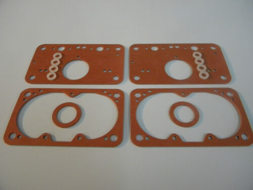 Holley QFT AED MP-15 Racing Gasket Kit for 2300-4500 Series Carbs 390-1050 CFM