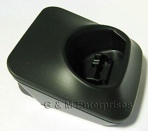 New Panasonic PNLC1017ZB Charging Stand For KX-TGA660B Handsets - US Seller