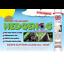 miniature 4 - Hedgehog Gutter Brush (16m x 100mm) Brown