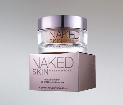 Buy Urban Decay Naked Skin Ultra Definition Loose