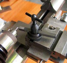 Tool Post Holder for Slide Rest 8mm Watchmaker Lathe