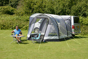 Image Is Loading Kampa Travel Pod ACTION AIR VW Inflatable Drive