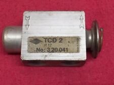 late Mercedes w123 OEM w126 AC Expansion Valve