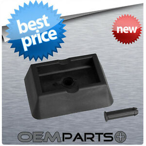 1 New Bmw Jack Pad Lift Point Support Platform Mount Surface