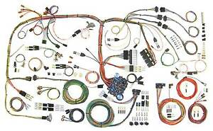 american auto wire dodge mopar 70 74 challenger barracuda wiring image is loading american auto wire dodge mopar 70 74 challenger