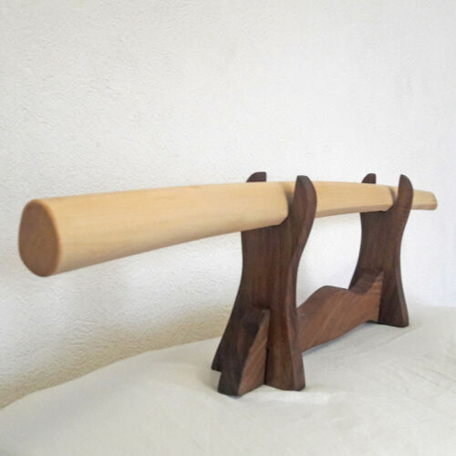 """29.5/"""" Wooden bokken Bokuto 75 cm for children aikido kendo kenjutsu"""