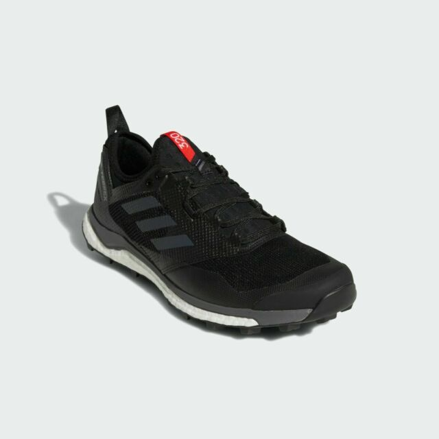 Independientemente Ventana mundial africano  adidas Outdoor Cm7577 Terrex Agravic Speed Black Trail Running Shoes Size  10 for sale online | eBay