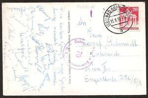 S1653-el-Futbol-autografiada-mapa-jugadores-del-Austria-Viena-15-8-1950-despues-de-Viena