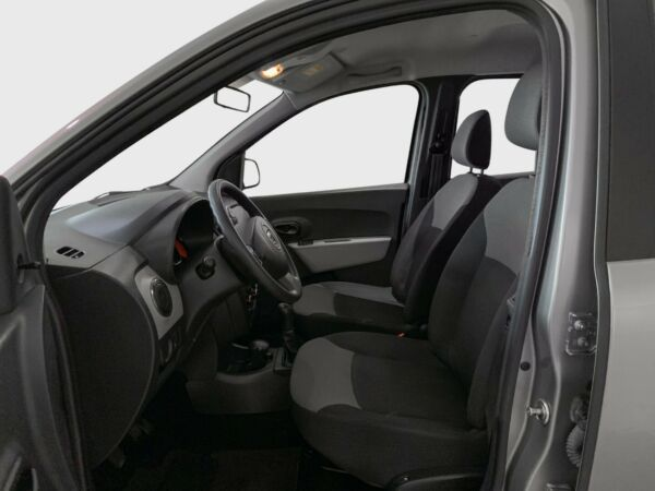 Dacia Lodgy 1,5 dCi 90 Ambiance 7prs - billede 5