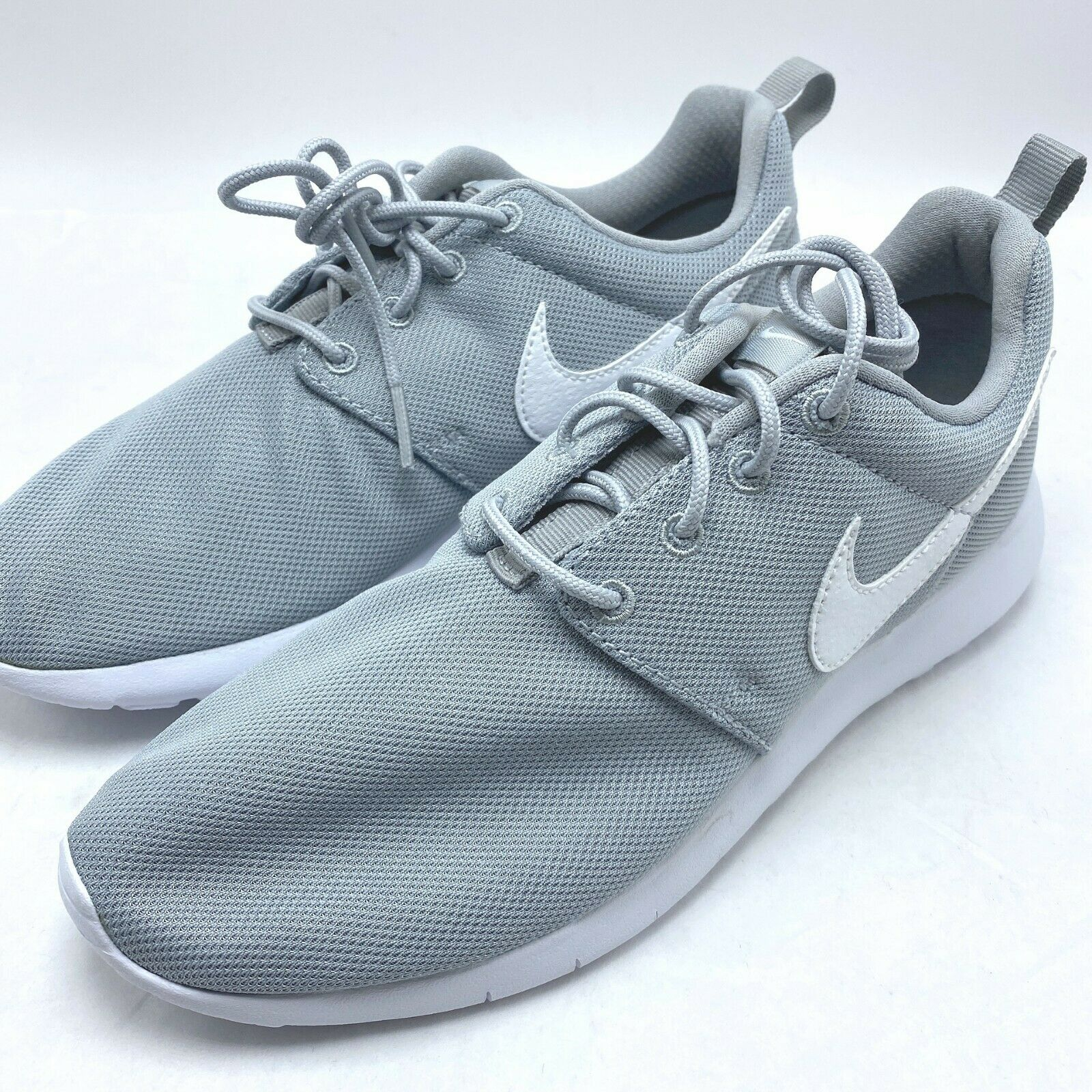 Nike Youth Roshe One 5 M US Big Kid Photo Blue//White//Wolf Grey