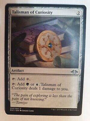 Talisman of Hierarchy x4 4x MODERN HORIZONS Magic the Gathering MTG