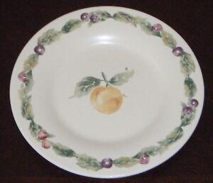 Pfaltzgraff-JAMBERRY-8-034-Salad-Dessert-Plates-Sets-of-4