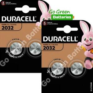 4-x-Duracell-CR2032-3V-Lithium-Coin-Cell-Battery-2032-button-DL2032-SB-T15-NEW