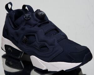Reebok Insta Pump Fury OG MU Black White Men Women Unisex Running Shoes DV6985