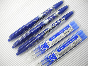 Pilot B2P Ballpoint Pen