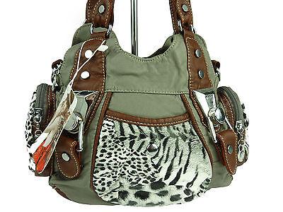 kleine süße Handtasche, bunte Schultertasche, mini Damenhandtasche, Tasche 9639