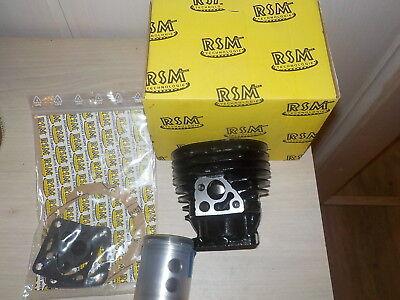 Cylindre Piston Solex 2200/3300/3800/5000...