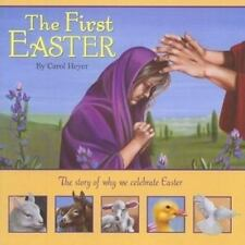 The First Easter by Heyer, Carol
