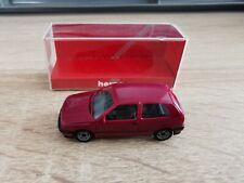 VW XL Sport matt blau metallic 1:43 Spark//VW 6Z3.099.300.A neu /& OVP